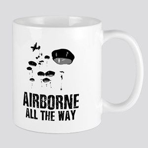 Parachuting Mugs